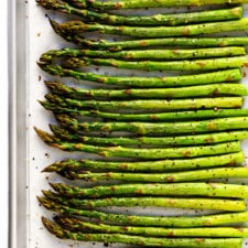 Roasted Asparagus Recipe Gimme Some Oven