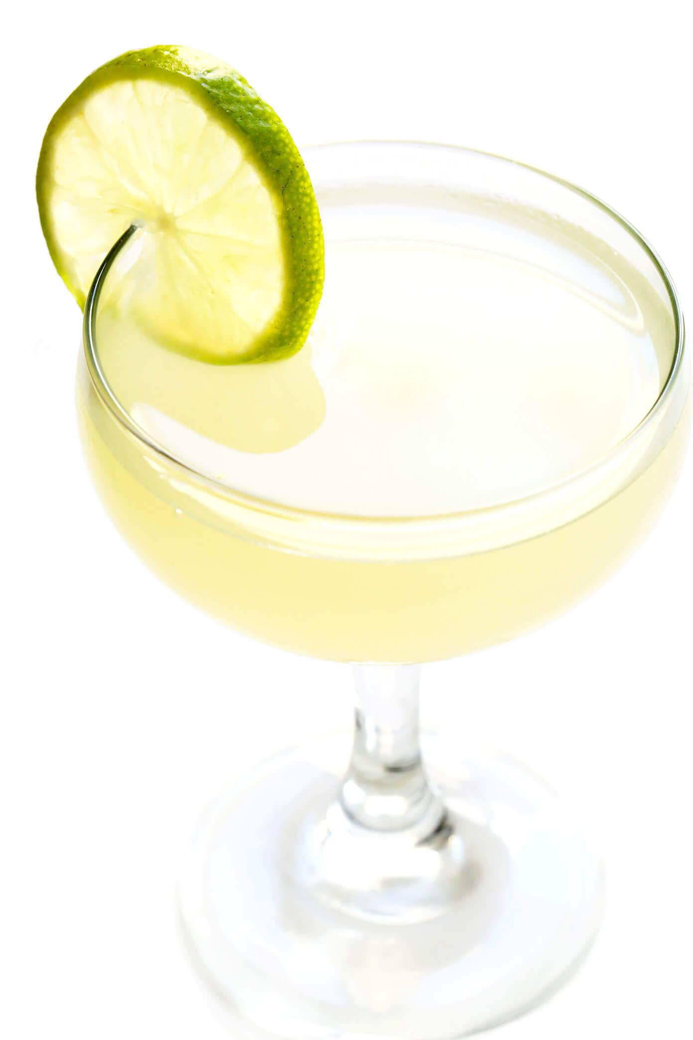 Gimlet Cocktail Recipe