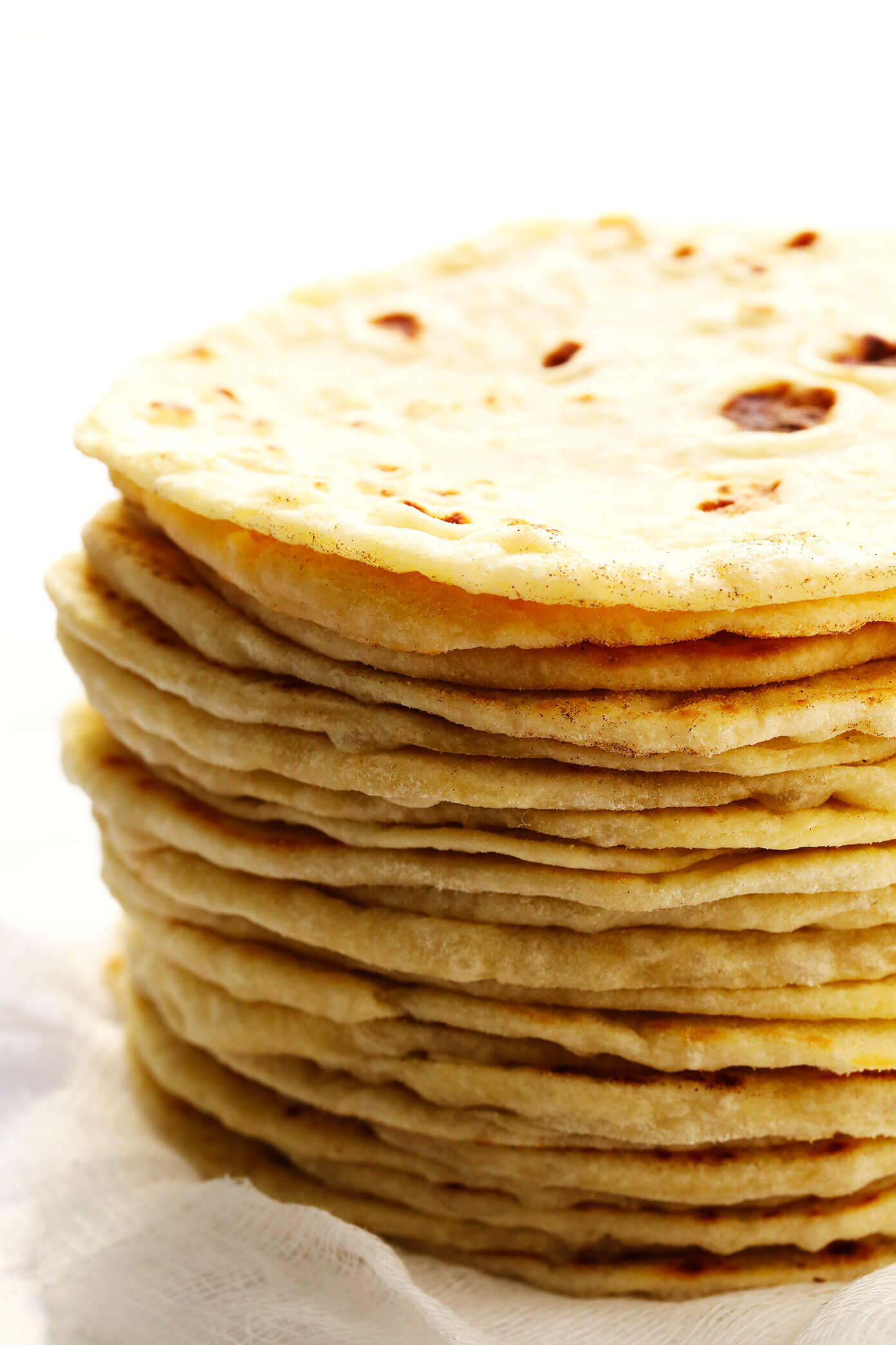 The Best Flour Tortillas Recipe Gimme Some Oven
