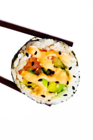 How To Make Sushi Rolls (Maki Rolls)