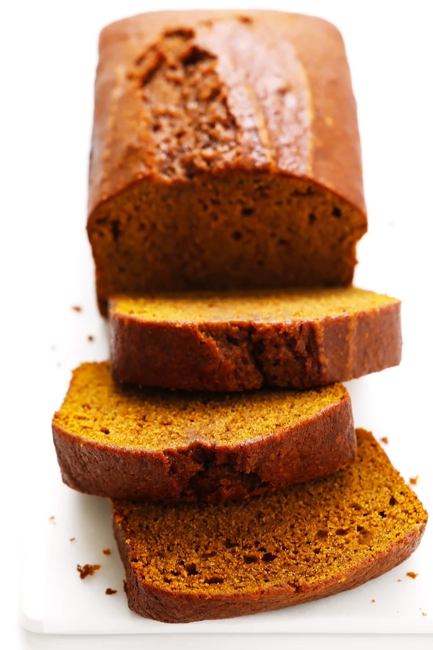 Perfect Pumpkin Bread Recipe Gimme Some Oven
