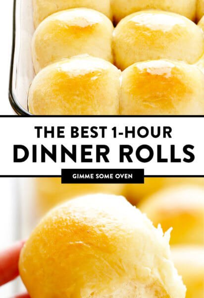 The best 1 hour buns