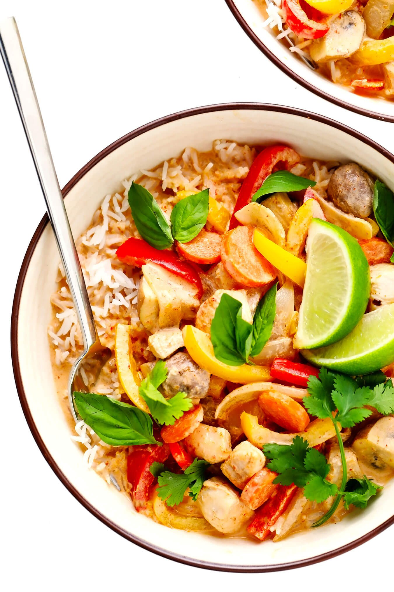 Thai Chicken Curry Gimme Some Oven