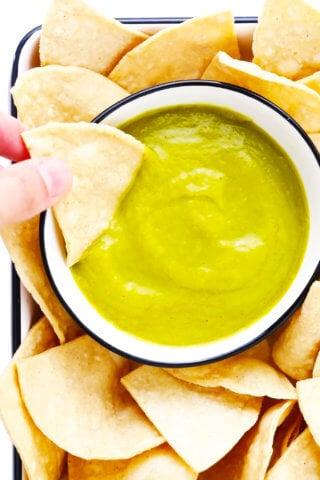 Jalapeño Salsa