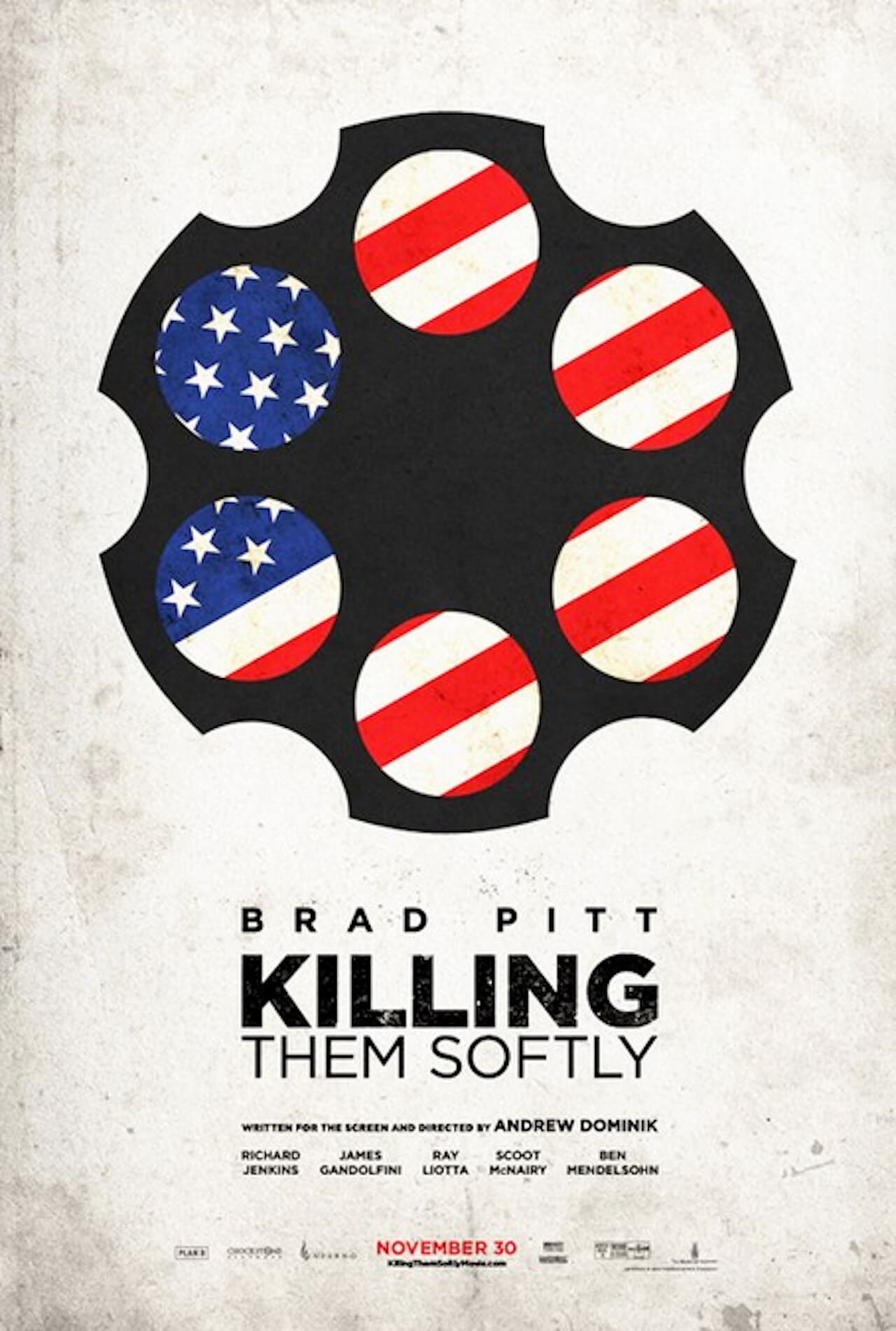 rebuttal to killing them softly essay In today's guardian film show, xan brooks, peter bradshaw and catherine shoard give their verdicts on slick hitman thriller killing them softly and ken loach's comedy the angels' share, both in.