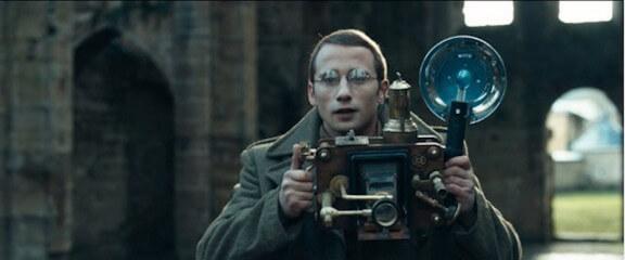 © 2012 Serendipity Films, Perspective Films