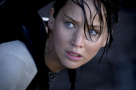 Photo by Murray Close – © 2013 - Lionsgate