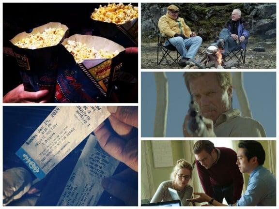 Day 4, Sundance Film Festival