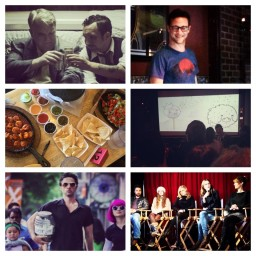 Sundance Film Festival: Day 3 (God's Pocket and Wish I Was Here) {Gimme Some Oven}