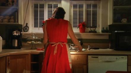 Brandy Burre in Robert Greene's Actress.