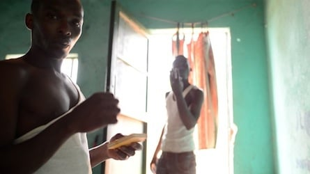 Kwasa Liste in Joe Callander's Life after Death