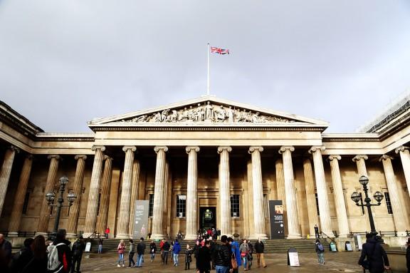 Europe 2012: London