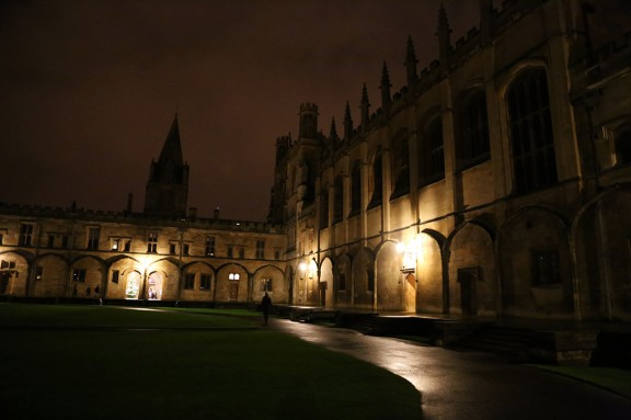 Oxford | gimmesomelife.com