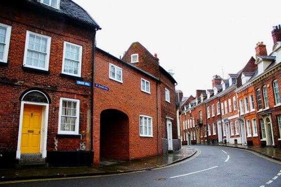 Shrewsbury | gimmesomelife.com