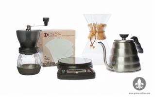 Prima Home Brewing Kit | gimmesomelife.com
