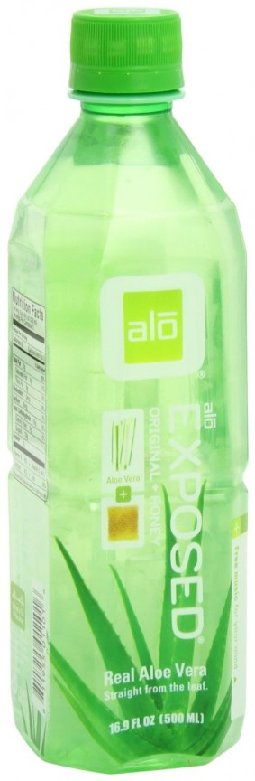 Alo Water | gimmesomelife.com