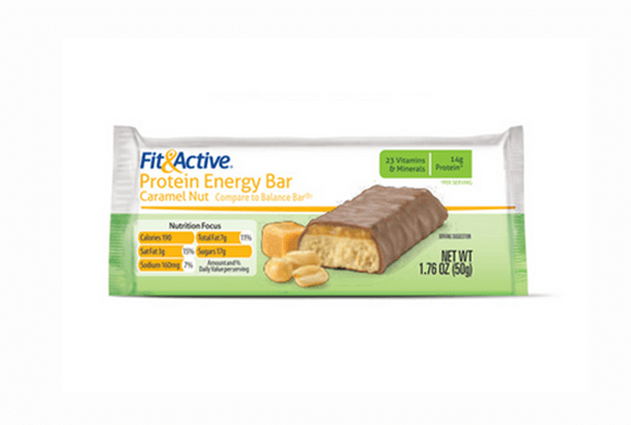 These are the energy bars I usually buy from (yes, my favorite store) ALDI.