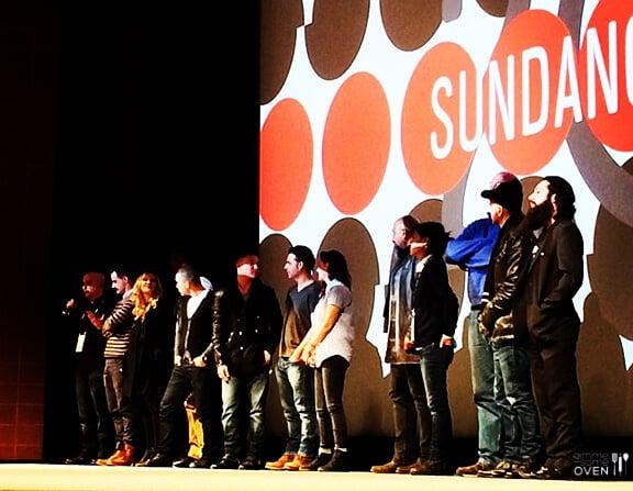 Sundance | gimmesomeoven.com