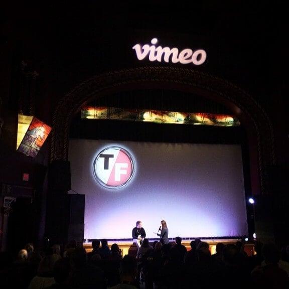 True False Film Festival | gimmesomeoven.com