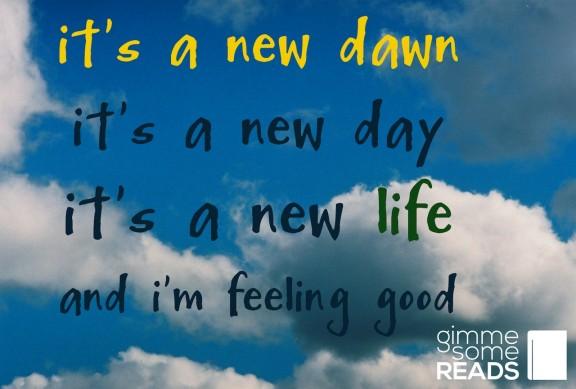 Feeling Good, Nina Simone-style | gimmesomereads.com