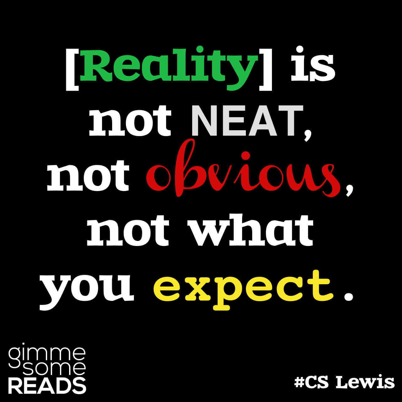 Cs Lewis Quote About Friendship Cslewis Quotes  Gimmesomereads