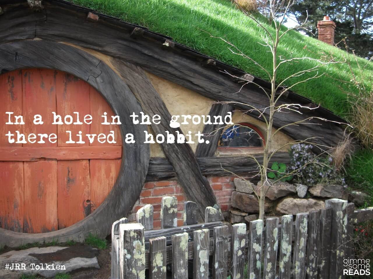 Book Review The Hobbit By Jrr Tolkien Gimmesomereads Quote