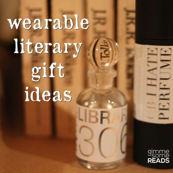 literary gifts a gift guide for book lovers gimmesomereads com