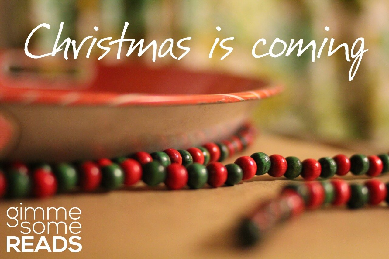 xmas is coming pictures