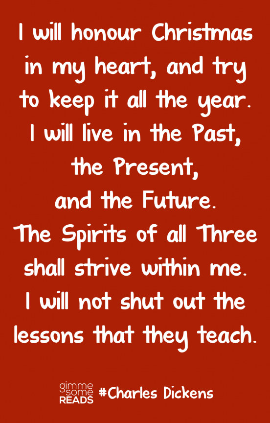 quotes from scrooge christmas carol quotesgram