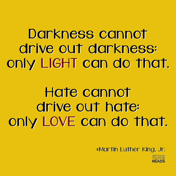 Martin Luther King, Jr. Quotes About Love