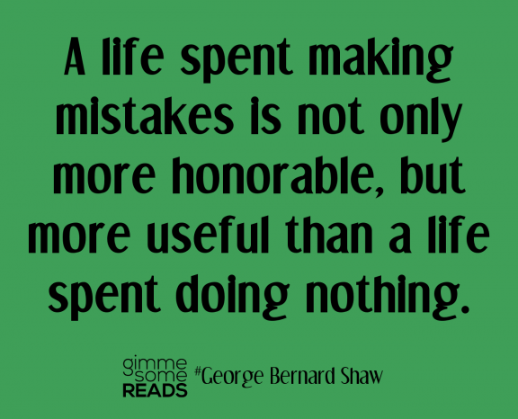 Quotes With Meaning Alluring Quotes From George Bernard Shaw & Virginia Woolf  Gimmesomereads