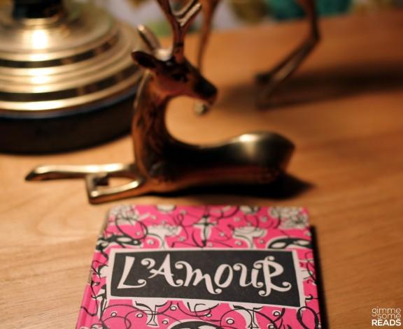 L'Amour | gimmesomereads.com