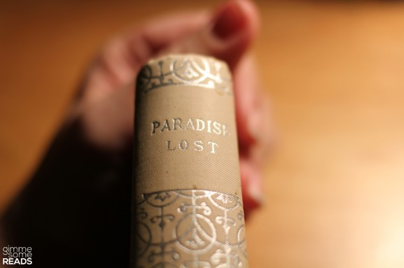 Paradise Lost | gimmesomereads.com