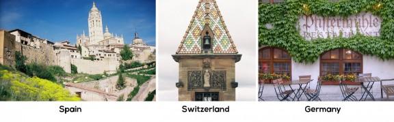 Spain Switzerland Germany   gimmesomereads.com
