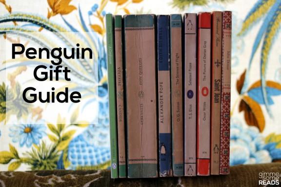 Penguin Gift Guide