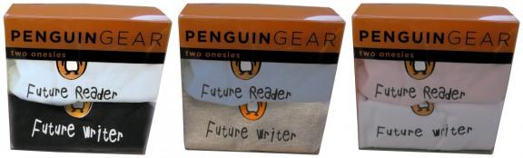 Penguin Onesie Packs