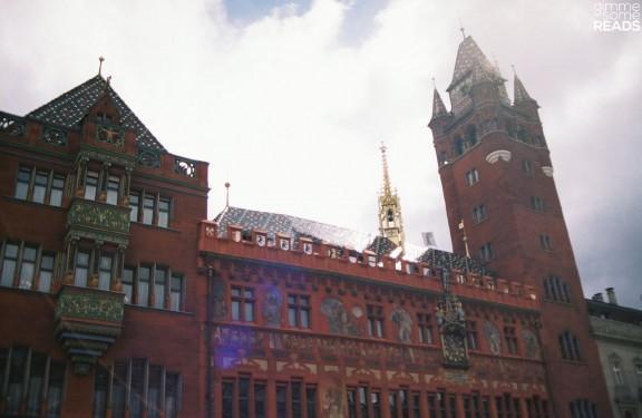 Rathaus   gimmesomereads.com