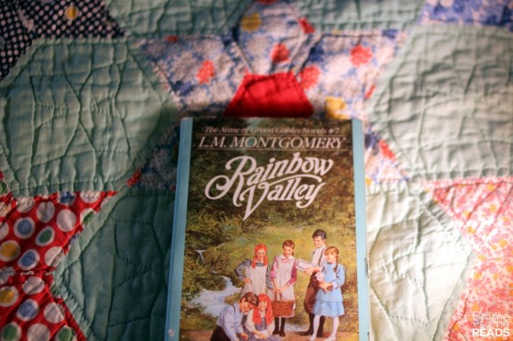 Rainbow Valley by L.M. Montgomery   Gimme Some Reads