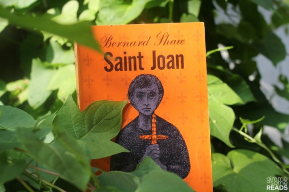 Saint Joan | Gimme Some Reads
