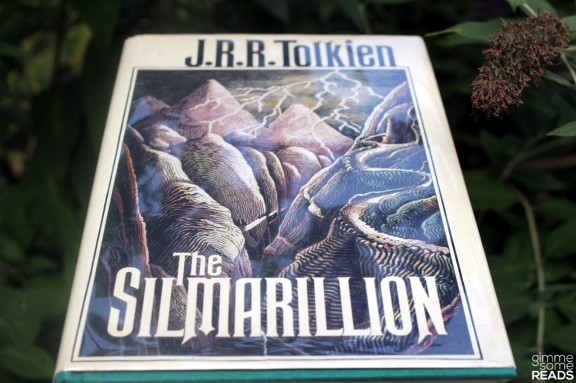 The Silmarillion | Gimme Some Reads