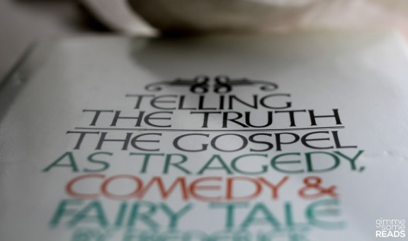 Telling the Truth | gimmesomereads.com