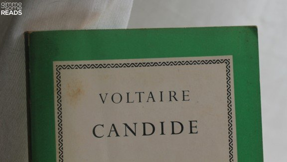 Candide by Voltaire | Gimme Some Reads