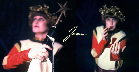 Joan of Arc | Gimme Some Reads