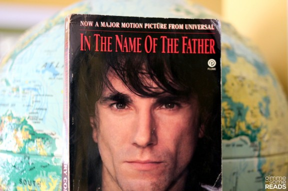 In the Name of the Father   gimmesomereads.com #GerryConlon