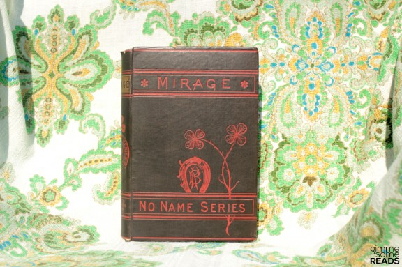 Mirage   gimmesomereads.com #NoNameSeries