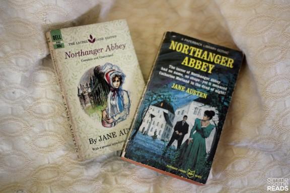 Northanger Abbey   gimmesomereads.com #JaneAusten