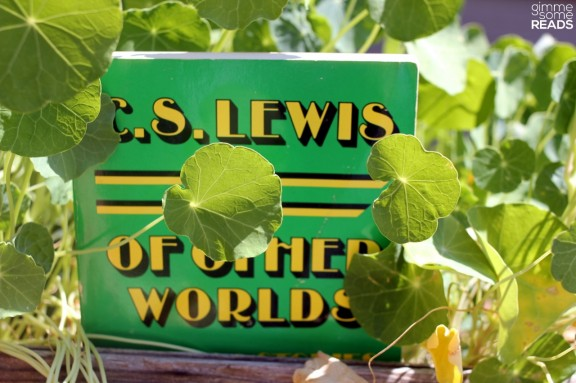 Of Other Worlds   gimmesomereads.com #CSLewis