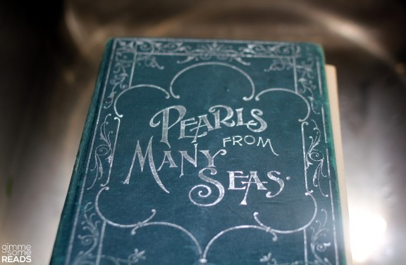 Pearls from Many Seas   gimmesomereads.com