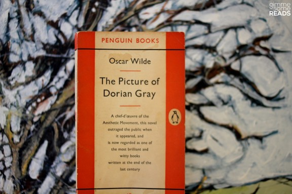Picture of Dorian Gray   gimmesomereads.com #Wilde