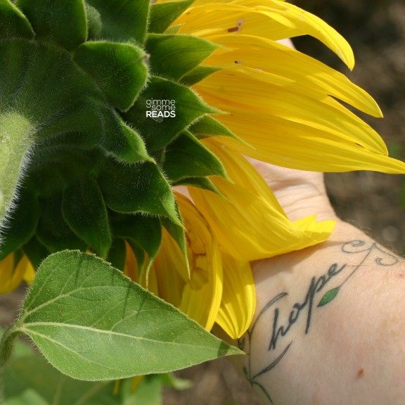 hope   gimmesomereads.com #tattoo